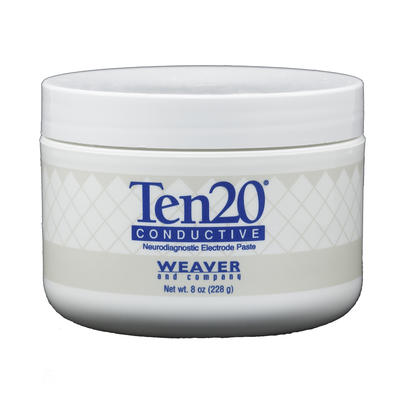 Ten20 conducting paste jar, 8oz