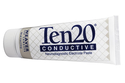 Ten20 conducting paste, 4 oz tube or jar