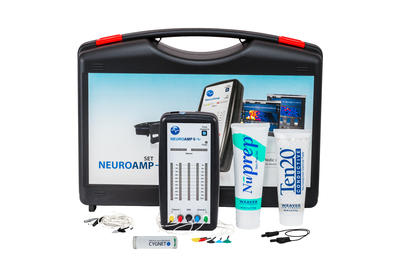 Set Neurolab Basic 2