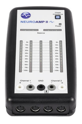 NeuroAmp II